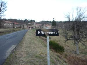 panneau villeneuve