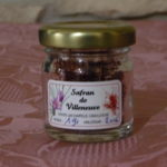 1 gramme safran